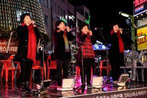 2017.12.09 메인무대 와이즈맨 이동현 (1)