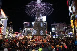 2017.12.10 메인무대 TIA태권도시범단 이진수