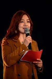 2017.12.30 메인무대 나는클스다 이동현