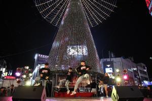 20171231 메인무대 비크루 이진수 (2)